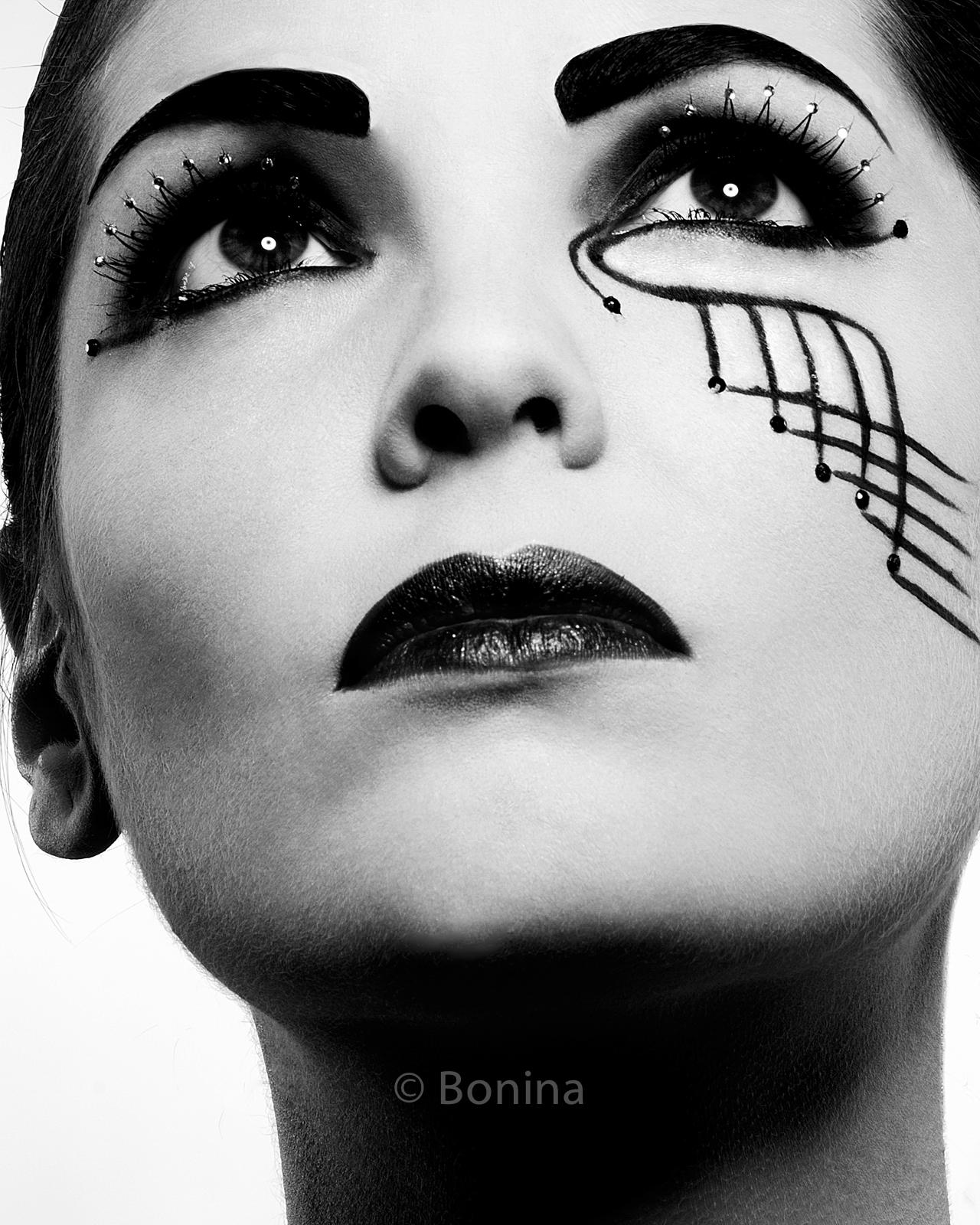 ritratto, beauty, bellezza, portrait, make up,